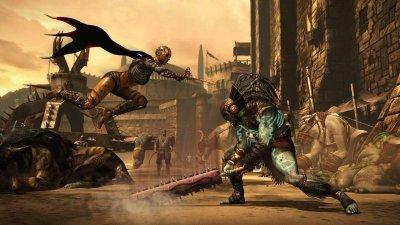 Ключ активации Steam | Mortal Kombat XL Edition