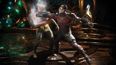Ключ активации Steam   Injustice 2: Legendary Edition