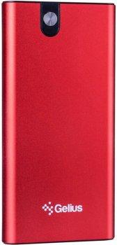 УМБ Gelius Pro Edge GP-PB10-013 10000 mAh Red (2099900784187)
