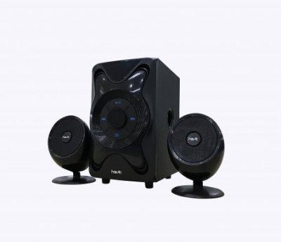 Акустична система (музикальний центр) 2.1 HAVIT HV-SF5633BT