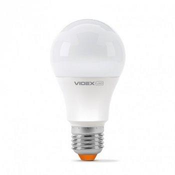 LED лампа VIDEX A60e 8W E27 3000K 220V (VL-A60e-08273)
