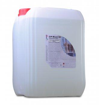 Средство для чистки нержавейки Italtek CIP Wash 1:20 5 л