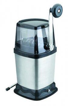 Измельчитель для льда механический Lacor пластиковый 16х12х23см (60327)
