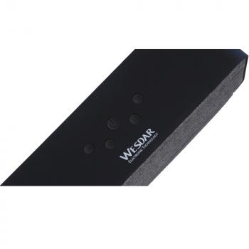 Акустична система з Bluetooth WESDAR K13 black (24501)