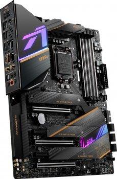 Материнська плата MSI MEG Z490 Ace (s1200, Intel Z490, PCI-Ex16)