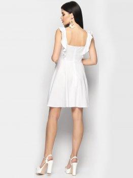 Плаття Larionoff Aileen Молочне