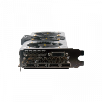 Відеокарта Manli Geforce Gtx 1070 Gallardo (M-Ngtx1070G/5Rghdppp-F378G)