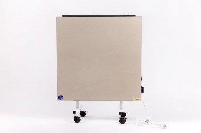 Біо-конвектор Венеція ПКК 700 - інфрачервона керамічна панель з механічним терморегулятором