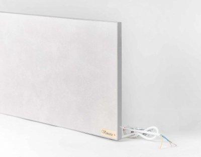Обігрівач Венеція ЭПКИ 250 Горизонтальний Економ (60х30) - інфрачервона керамічна панель