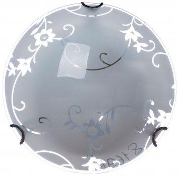 Світильник для ванни Sunlight СанЛайт стельовий ST261 (арт 81691W)