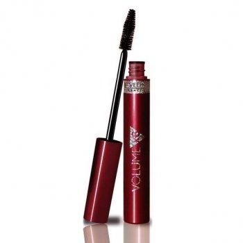Тушь для ресниц гипоаллергенная Очарование Гейши Eveline Cosmetics 11мл (5907609311054)