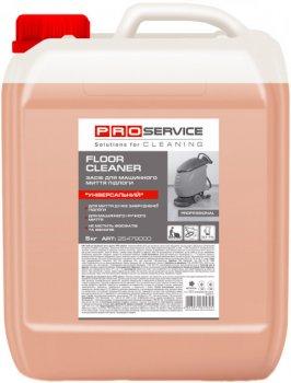 Засіб для миття підлог на всіх типах автоматичних підлогомиючих машин PRO service Концентрат 5 л (25479000)