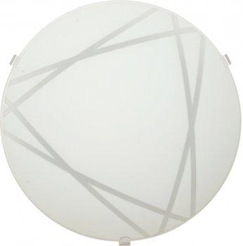 Світильник настінно-стельовий Декора Геометрія 23200 (DE-45611)