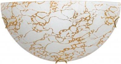 Світильник настінний Декора Модерн 24191 золото (DE-44220)