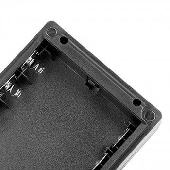 Накамерный свет Ulanzi 112LED для видеосъемки димируемая светодиодная панель 5500К 2 матовых фильтра (4054-11810)