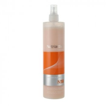 Спрей для волос Erayba N18 2-phase Conditioner с коллагеном и эластином 200 мл