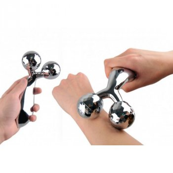 Массажер для лица и тела 3D Massager Массаж Омолаживание
