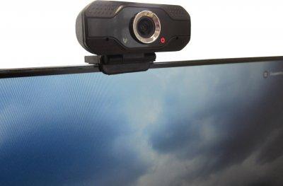 Dynamode 2.0 MegaPixels Black (W8-Full HD 1080P)