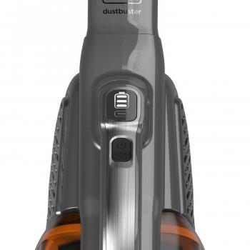 Акумуляторний пилосос BLACK+DECKER BHHV520JF