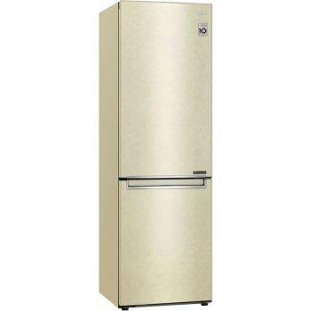 Холодильник LG GA-B459 SERZ