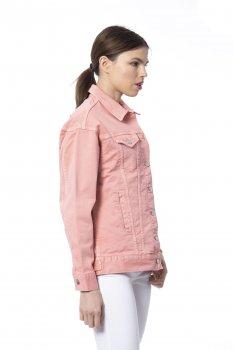 Куртка Silvian Heach Розовый (MRSH20)