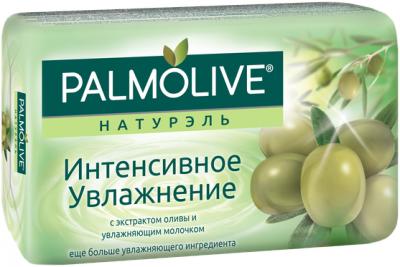 Мыло Palmolive Натурель Оливка и Молочко 150 г х 6 шт (8693495052856)