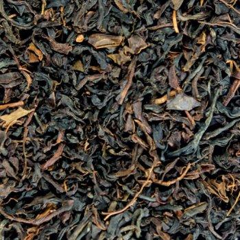 Чай черный рассыпной Світ чаю Танзания Люпонде GFOP Органический 50г