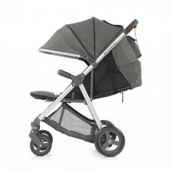 Прогулочная коляска BabyStyle Oyster Zero Pepper (OZEPEP)