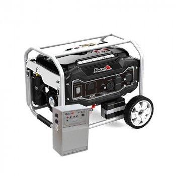 Генератор Matari MX11000EA-ATS