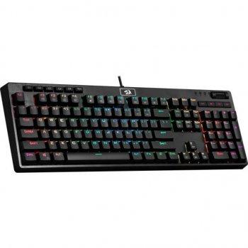 Клавиатура Redragon Manyu RGB USB Black (78309)