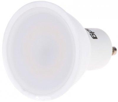 Світлодіодна лампа Brille LED GU10 7W NW MR16-PA (32-155-2) 2 шт.