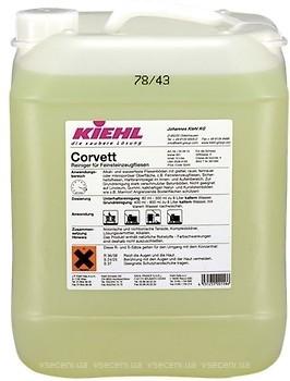 Средство для глубокой чистки плитки из керамогранита Corvett KIEHL 10 л (J 25 09 10)