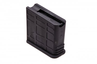 Магазин Barrett Magnum чорний кал.338 10-ти зарядний