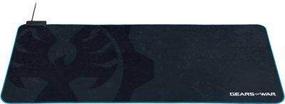 Ігрова поверхня Razer Goliathus Extended Chroma Gears of War 5 Edition Speed/Control (RZ02-02500400-R3M1)