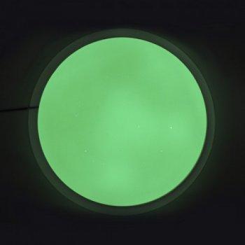 Світлодіодний SMART світильник Feron AL5000 STARLIGHT c RGB 36W LED пульт д/у (01719)