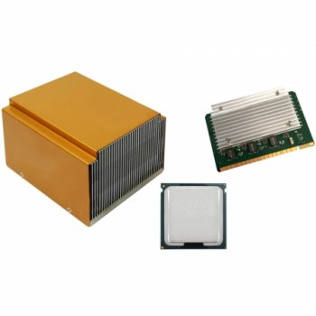 Процесор для сервера HP DL385 Gen2 Dual-Core AMD Opteron 2218HE Kit (438824-B21)