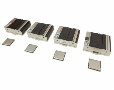 Процесор для сервера HP DL785 Gen5/Gen6 Six-Core AMD Opteron 8439SE Kit (575261-B21)