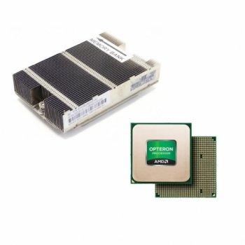 Процесор для сервера HP DL165 Gen7 Eight-core AMD Opteron 6132HE Kit (635891-B21)