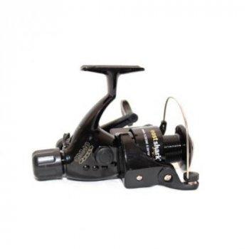 Катушка рыболовная Cobra 4000 2BB CB240-M с металлической шпулей