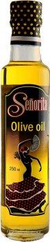 Оливковое масло Señorita 250 мл (8436024294095)