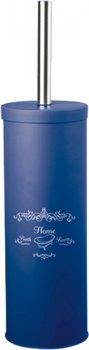 Йоржик для унітаза BISK Nicea 07507 синій