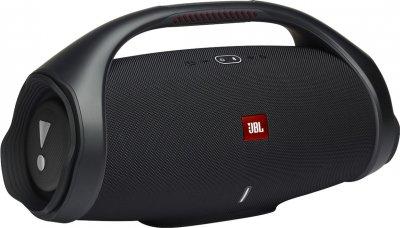 Акустична система JBL Boombox 2 Black (JBLBOOMBOX2BLKEU)