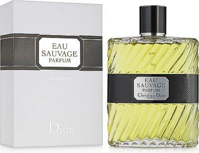 Мужская парфюмерия Парфюмированная вода Dior Eau Sauvage 2017 man edp 50ml (3348901363471)