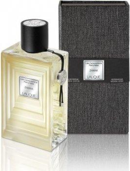 Парфюмированная вода Lalique Les Compositions Parfumees Zamak unisex edp 100ml