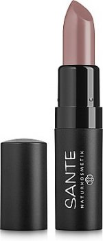 Помада Біо-помада для губ Sante Matt Matte Lipstick 01 - Dusty Beige (4025089081593)