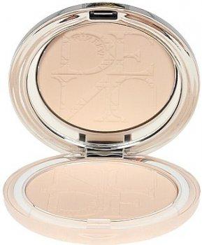 Пудра для лица, матирующая Dior Diorskin Mineral Nude Matte Translucent (3348901456098)