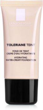 Тональное средство Увлажняющий тональный крем La Roche-Posay Toleriane Teint Water Creme SPF 20 01 - Ivoire (3337872413841)