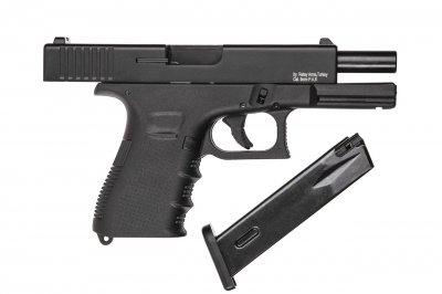 Пістолет стартовий Retay G 19C