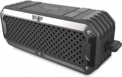 Портативна колонка ZEALOT S6 Black блютуз динамік 6 Вт Bluetooth 4 Power Bank 4000 mAh (BZ-3937-11342)