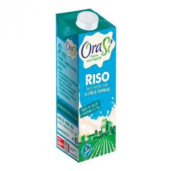 Напій рисовий Orasi TBA 1л